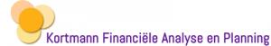 Kortmann Financiële Analyse en Planning